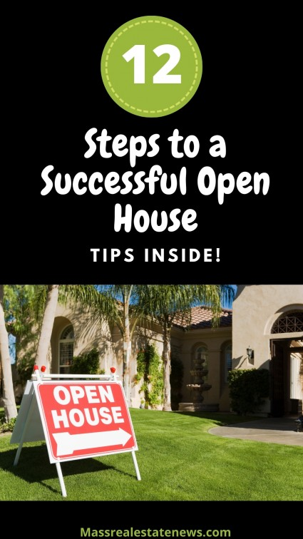 Have a Successful Open House