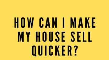 Sell House Quicker