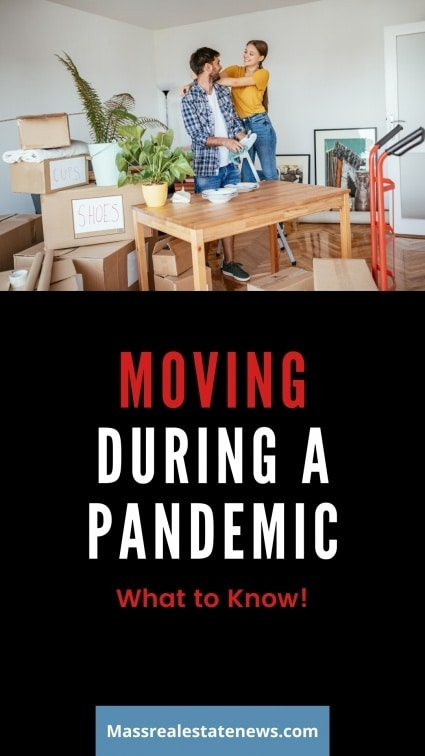 Moving During a Pandemic