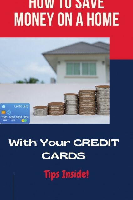 Save Money on Home Credit Card
