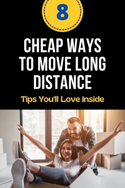 Moving Cheaply