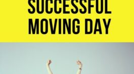 Tips For Successful Moving Day